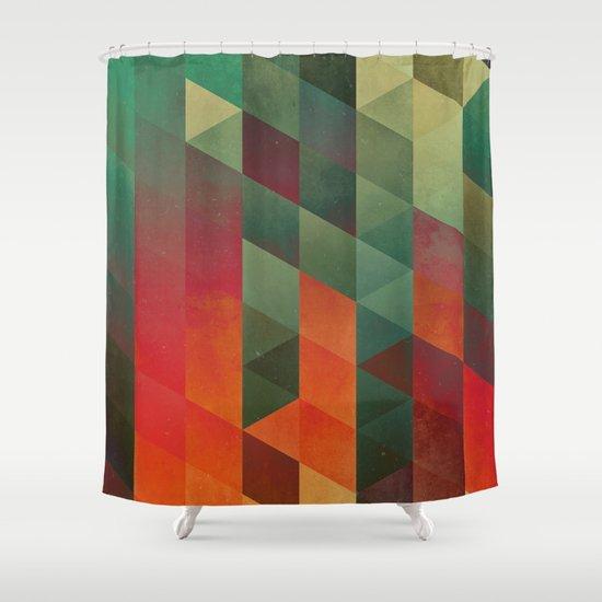 yrrynngg zkyy Shower Curtain