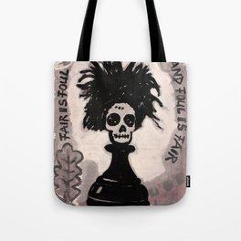 Mistress of Prediction Tote Bag