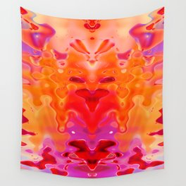 Drippy Wall Tapestry