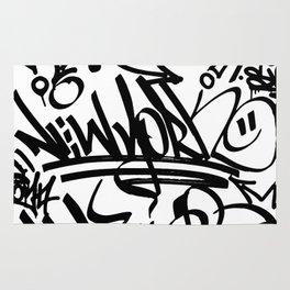 NY Street Rug