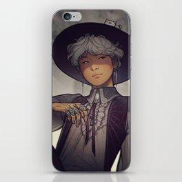 Witch Yoongi iPhone Skin