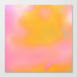Tanlines Canvas Print