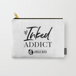 Inked Addict Carry-All Pouch