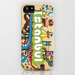 Hilarioustanbul (: iPhone Case