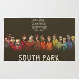 South Park Rug