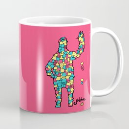 EL NOTAS Coffee Mug