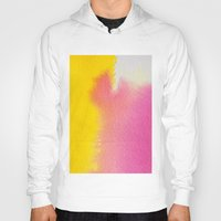 literature Hoodies featuring Literature of Love #society6 by 83 Oranges™