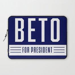 Beto 2020 | Beto Orourke For President | O Rourke Campaign Sticker Laptop Sleeve