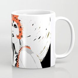 WOMAN  Coffee Mug