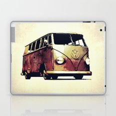 Dak Dak Laptop & iPad Skin