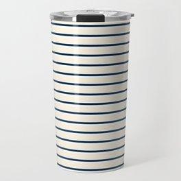 Seaside Horizon Travel Mug