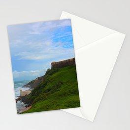 San Felipe Del Morro Stationery Cards