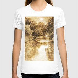 in flumine Wangerland T-shirt