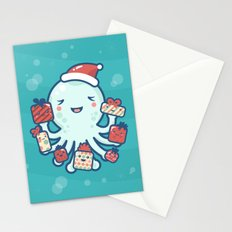 The Gift Giver Stationery Cards