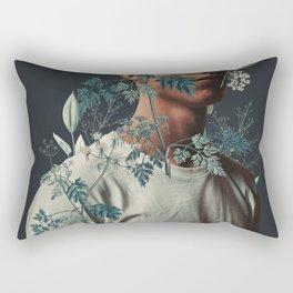 Waiting to Inhale Rectangular Pillow