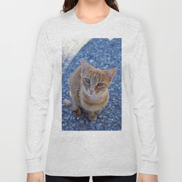 give me a little love Long Sleeve T-shirt