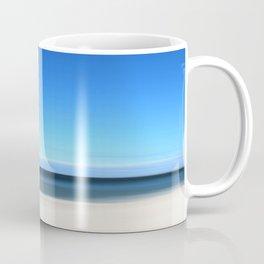 Horizon Blue II Coffee Mug