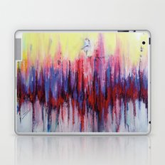Grime III Laptop & iPad Skin