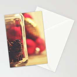 Festive Knickknacks Stationery Cards
