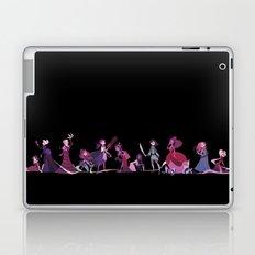 Horror Princess Laptop & iPad Skin