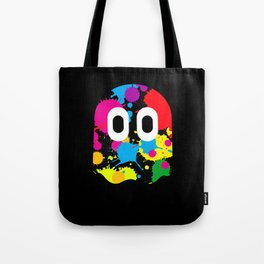 Spaltter Tote Bag