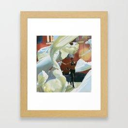Matadoress Framed Art Print