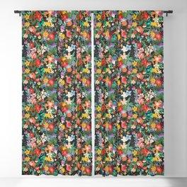 Good Vibes Blackout Curtain