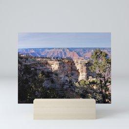 Grand Canyon #2 Mini Art Print