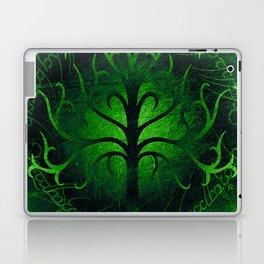Valiant Fellowship Laptop & iPad Skin