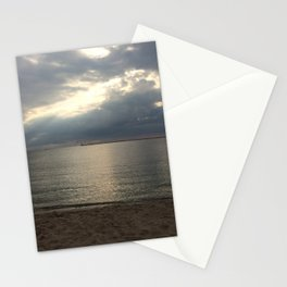 Muskegon- Calm After the Storm Stationery Cards