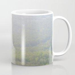 Monkey Eating Boiled Egg Coffee Mug