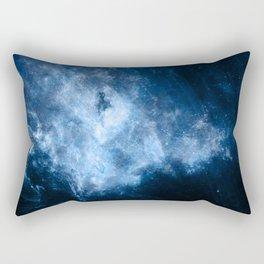 ε Delphini Rectangular Pillow