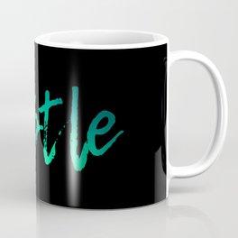 Hustle Aurora Coffee Mug