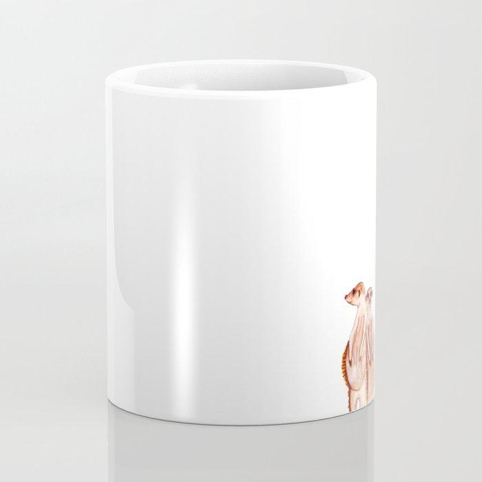 Peerkats Coffee Mug