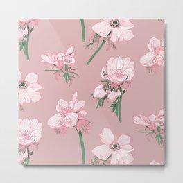 Flowers 120 Metal Print
