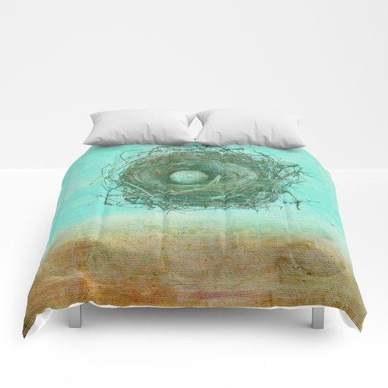 The Nest Comforters