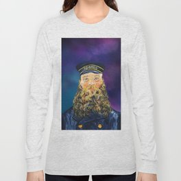 Joseph Roulin 2 Long Sleeve T-shirt