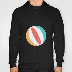 #37 Beachball Hoody