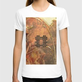 Wonderful celtic knot T-shirt