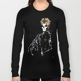 The Shinning and the Light Long Sleeve T-shirt