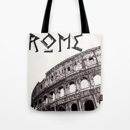 Colosseo Tote Bag