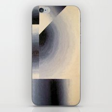The Curve  1990 iPhone & iPod Skin