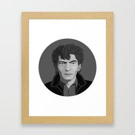 Robert Mapplethorpe Framed Art Print