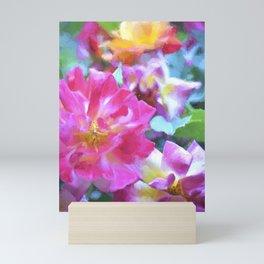 Rose 329 Mini Art Print
