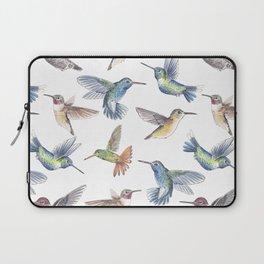 Hummingbirds Laptop Sleeve