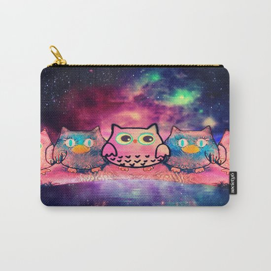 owl-259 Carry-All Pouch