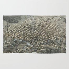 Houston 1873 Rug