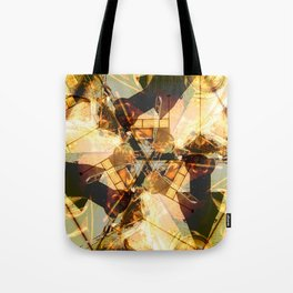 Directional Difficulties! Tote Bag