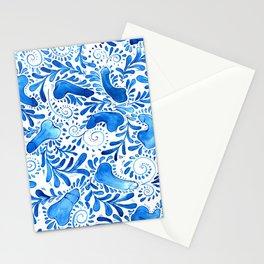 Fine Dutch Style Stationery Cards
