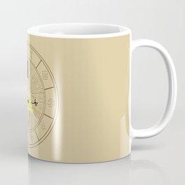 Bill Cipher summoning Coffee Mug